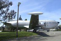 52-1000 - Douglas C-124C Globemaster II at the Travis Air Museum, Travis AFB Fairfield CA