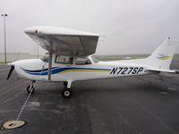 N727SP @ KSUS - N727SP - by WJJB, LLC