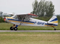 F-BPIF photo, click to enlarge