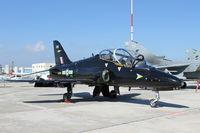 XX199 @ LMML - Hawk XX199 of 208Sqd RAF - by Raymond Zammit