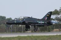 XX230 @ LMML - Hawk XX230 208Sqd RAF - by Raymond Zammit