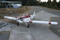 C-FJYF @ CAM3 - At it's new home with the new owners... - by Steve Morley