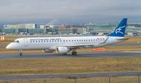 4O-AOB @ EDDF - Embraer ERJ-190-200LR 195LR - by Jerzy Maciaszek