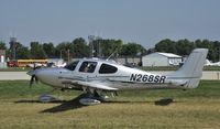 N268SR @ KOSH - Airventure 2013