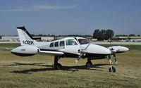 N320K @ KOSH - Airventure 2013