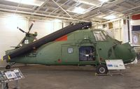 150553 - Sikorsky UH-34D Seahorse at the USS Hornet Museum, Alameda CA - by Ingo Warnecke