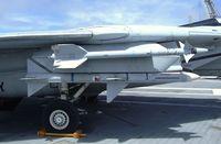 162689 - Grumman F-14A Tomcat at the USS Hornet Museum, Alameda CA - by Ingo Warnecke
