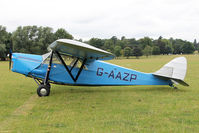 G-AAZP photo, click to enlarge