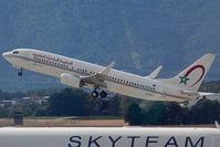 CN-RGG @ LSGG - Take off