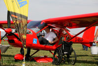 D-MIAP @ EDMT - Tannkosh 2013 - the aircraft can be controlled by disabled pilots - by aleopo