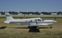 N300VM @ KOSH - Airventure 2013