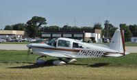 N289HF @ KOSH - Airventure 2013