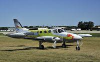 N340BB @ KOSH - Airventure 2013