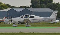 N254E @ KOSH - Airventure 2013