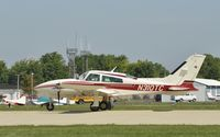N310TC @ KOSH - Airventure 2013