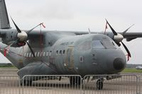 114 @ LFOA - French Air Force Airtech CN-235, Static display, Avord Air Base 702 (LFOA) open day 2012 - by Yves-Q
