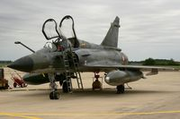 357 @ LFOA - French Air Force Dassault Mirage 2000N (125-CO), Static display, Avord Air Base 702 (LFOA) open day 2012 - by Yves-Q