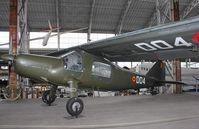 D-04 - Dornier Do27J-1 - by Mark Pasqualino