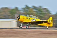 N101JG @ KCDN - Maiden flight after lengthy restoration. Flown by Bobby Jonte with Brad Gibbs in back seat. - by Steve Pittman