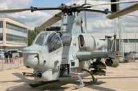 168003 @ LFPB - Bell Textron AH-1Z Super Cobra, Static Display Paris-Le Bourget (LFPB-LBG) Air Show 2011 - by Yves-Q