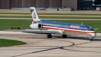 N297AA @ KSAT - taxying to the gate