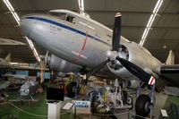 A65-124 @ N.A. - RAAF Dakota in the RAAFA Aviation heritage Museum in Bull Creek, Perth, Western Australia. - by Henk van Capelle