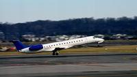 N284SK @ KDCA - Takeoff National - by Ronald Barker