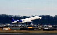 N284SK @ KDCA - Departure National - by Ronald Barker