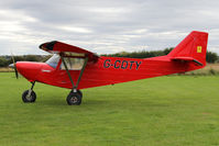 G-CDTY photo, click to enlarge