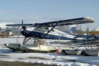 N9878R @ LHD - Regal Air, on floats - by fredwdoorn