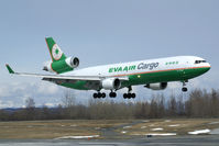 B-16107 @ ANC - Eva Air Cargo - by fredwdoorn