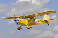 D-EGPH - biplane-fly-in - by Volker Hilpert