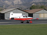 N3146S @ SZP - 2005 Nys VAN's RV-10A, Lycoming O-540, lady owned/flown, takeoff roll Rwy 04 - by Doug Robertson