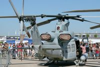 168003 @ LFPB - Bell Textron AH-1Z Super Cobra, Static Display, Paris-Le Bourget (LFPB-LBG) Air Show 2011 - by Yves-Q