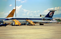 862 @ LCLK - Larnaca Cyprus 25.10.96 - by leo larsen