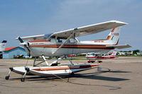 C-GOZD @ CNC3 - Cessna 172P Skyhawk [172-76021] (Brampton Flight Centre) Brampton~C 23/06/2005 - by Ray Barber