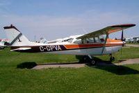 C-GPVA @ CNC3 - Cessna 172F Skyhawk [172-52398] Brampton~C 23/06/2005 - by Ray Barber