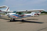 C-GHAP @ CNC3 - Cessna 172P Skyhawk [172-76135] Brampton~C 23/06/2005 - by Ray Barber
