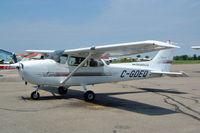 C-GDEQ @ CNC3 - Cessna 172R Skyhawk [172-80477] Brampton~C 23/06/2005 - by Ray Barber