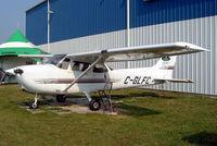 C-GLFC @ CYOO - Cessna 172R Skyhawk [172-80537] Oshawa~C 25/06/2005