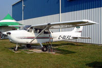 C-GLFC @ CYOO - Cessna 172R Skyhawk [172-80537] Oshawa~C 25/06/2005 - by Ray Barber