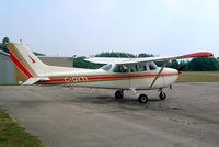 C-GYTI @ CNC4 - Cessna 172N Skyhawk [172-68654] Guelph~C 24/06/2005 - by Ray Barber