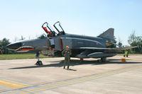 68-0374 @ EGVA - RIAT 2006; on static display. 172 Filo/Turkish AF. - by Howard J Curtis