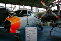 89 @ LFOC - Aerospatiale N-262D-51 Fregate, Canopée Museum Châteaudun Air Base 279 (LFOC) open day 2013 - by Yves-Q