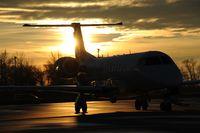 9H-IMW @ LOWW - Embraer 135 - by Dietmar Schreiber - VAP