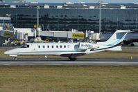 M-ROMA @ LOWW - Learjet 45 - by Dietmar Schreiber - VAP