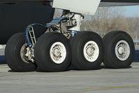 D-AALD @ LOWW - Aerologic Boeing 777-200 - by Dietmar Schreiber - VAP