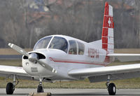 N108MW @ EDNY - at fdh - by Volker Hilpert