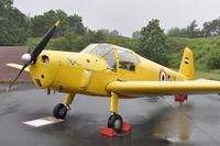 D-EGZR @ ETNT - at Phantom flyout - by Volker Hilpert