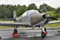 D-EADP @ ETNT - at Phantom flyout - by Volker Hilpert